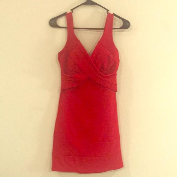 Dresses & Skirts - Little Red Dress
